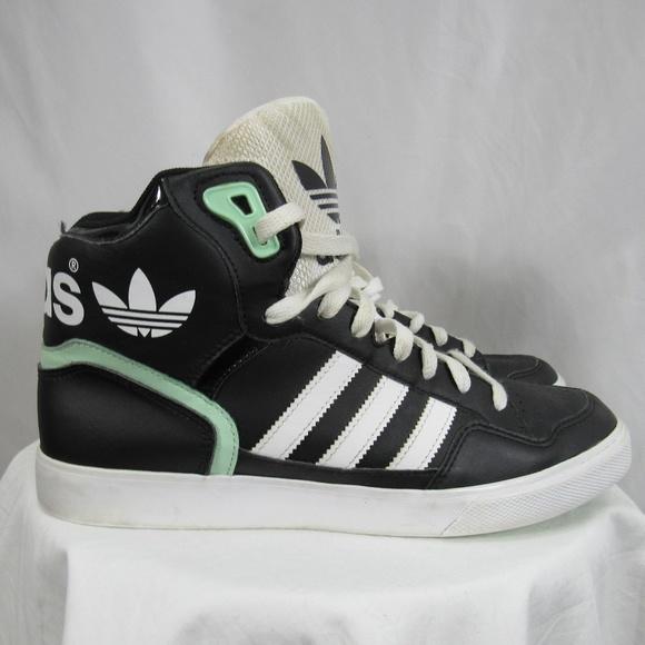 adidas Shoes | Adidas Extaball High Top